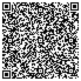 QR-код с контактной информацией организации GERMANTRUCKS