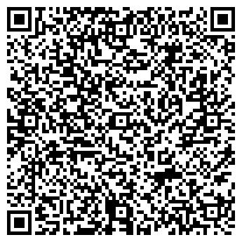 QR-код с контактной информацией организации Никитенко,СПД