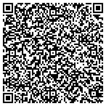 QR-код с контактной информацией организации Будпром-Технология, ЧП