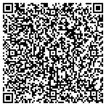 QR-код с контактной информацией организации АЛЬЯНС ДЕЛОВОГО СОТРУДНИЧЕСТВА