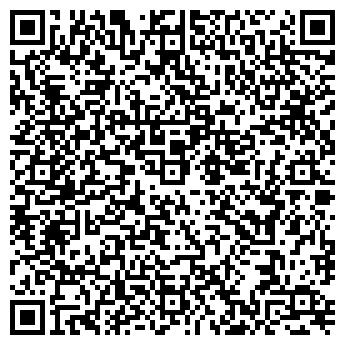 QR-код с контактной информацией организации Спектрбетон, ЧП