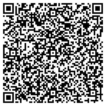 QR-код с контактной информацией организации ФБМ - Украина, ЧП