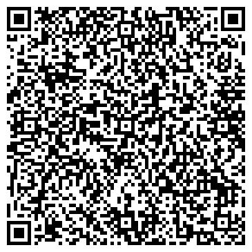 QR-код с контактной информацией организации Модные двери, ЧП