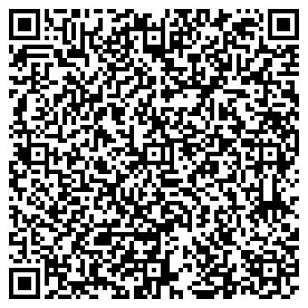 QR-код с контактной информацией организации Мартинишин, ЧП
