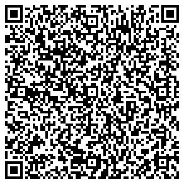 QR-код с контактной информацией организации Сансервис, ООО