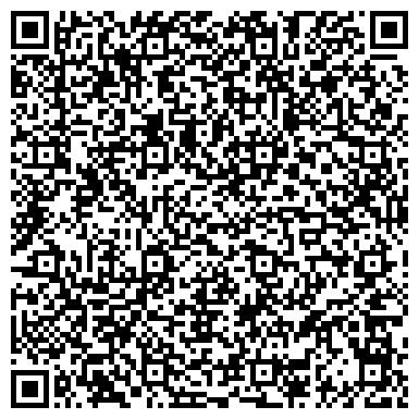 QR-код с контактной информацией организации Папа Карло фабрика дверей, ООО