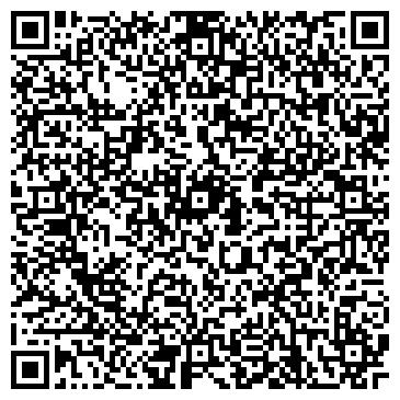 QR-код с контактной информацией организации Два берега, ЧП (Интернет-магазин мебели)