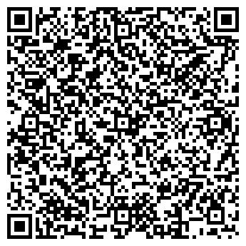 QR-код с контактной информацией организации DoorWooD тм, ИП