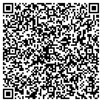 QR-код с контактной информацией организации ЕВБФ ПСП, ООО