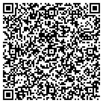 QR-код с контактной информацией организации Берег-Д , ЧП