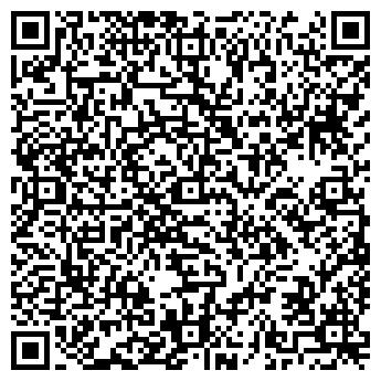 QR-код с контактной информацией организации НПП Камбий, ООО