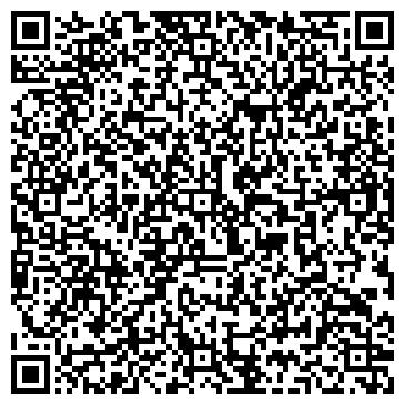QR-код с контактной информацией организации Престиж Керамика, ЧП