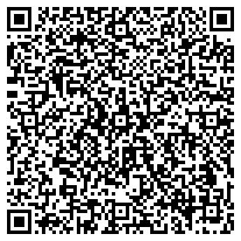 QR-код с контактной информацией организации Гранит, КП