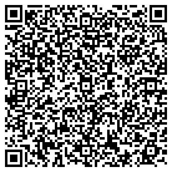 QR-код с контактной информацией организации FinnLink (Финляндия), ЧП