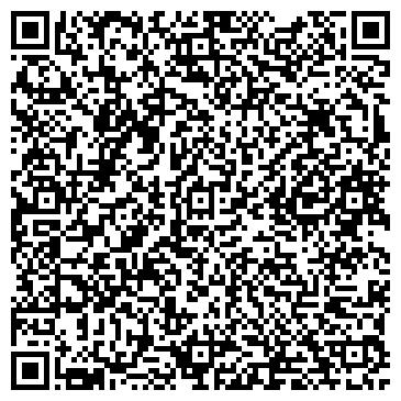 QR-код с контактной информацией организации Бураченко, ФЛП