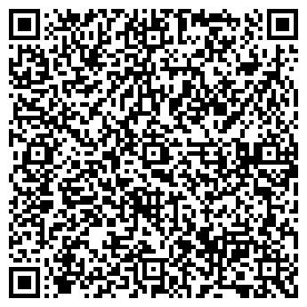 QR-код с контактной информацией организации Сап-Арат-Плюс, ООО