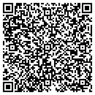 QR-код с контактной информацией организации ВВБ, ЧП