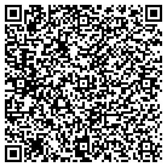 QR-код с контактной информацией организации Попович, СПД
