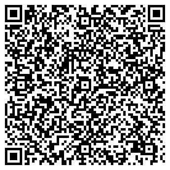 QR-код с контактной информацией организации Рай агро лис,ООО