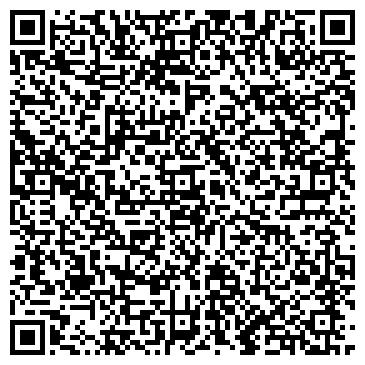 QR-код с контактной информацией организации Lux di Luce