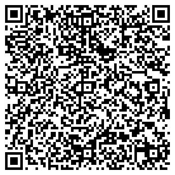QR-код с контактной информацией организации Exotic Wood, ООО