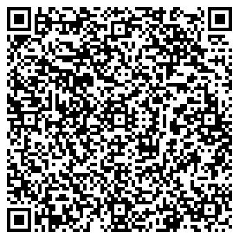 QR-код с контактной информацией организации магазин Ковальство