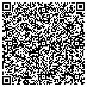 QR-код с контактной информацией организации НДБ Экспорт, ООО
