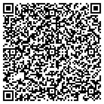 QR-код с контактной информацией организации ЧП Писарев