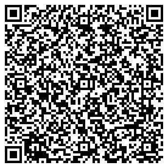 QR-код с контактной информацией организации Фанбудсервис, ЧП