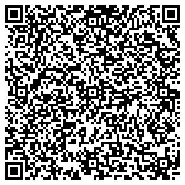 QR-код с контактной информацией организации СКМ Скибинская Корпусная мебель, ООО