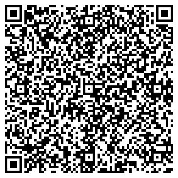 """QR-код с контактной информацией организации """"Лунный свет"""" (фоп Приходько А.А.)"""