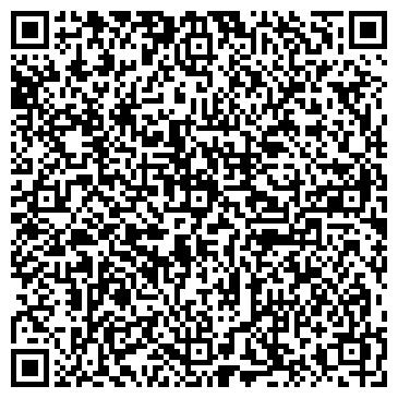QR-код с контактной информацией организации Интербуд 2008, ЧП