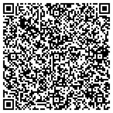 QR-код с контактной информацией организации Лес Украины, ЧП