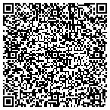 QR-код с контактной информацией организации Леодр-плюс, ЧП