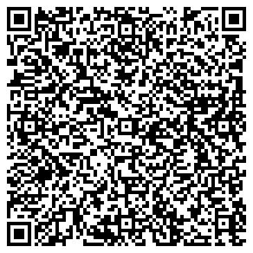 QR-код с контактной информацией организации Промышленная компания леспром, ЧП