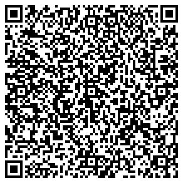 QR-код с контактной информацией организации М Плюс, ЧП