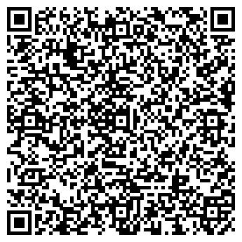 QR-код с контактной информацией организации Ковчег Платинум, ООО