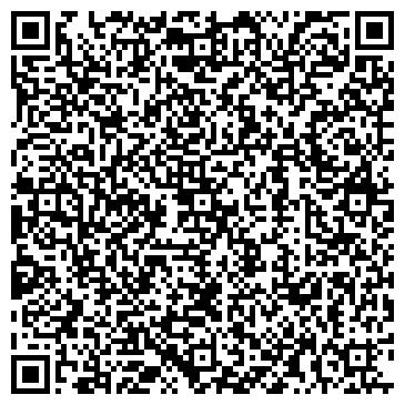 QR-код с контактной информацией организации КМ, ЧП