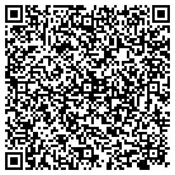 QR-код с контактной информацией организации Будоптресурс, МПП