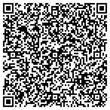 QR-код с контактной информацией организации Группа компаний Тэрком, АО