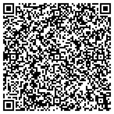 QR-код с контактной информацией организации Черкасское УПП УТОГ