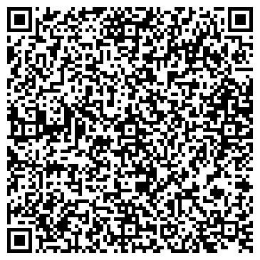 QR-код с контактной информацией организации Ралле А.Е.,СПД