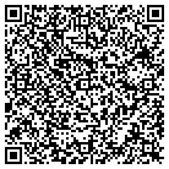 QR-код с контактной информацией организации Базис Трейд,ООО