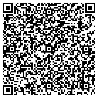 QR-код с контактной информацией организации Максимус Буд, ООО
