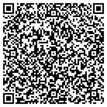 QR-код с контактной информацией организации Андреева, ЧП