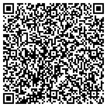 QR-код с контактной информацией организации Сергей, ЧП