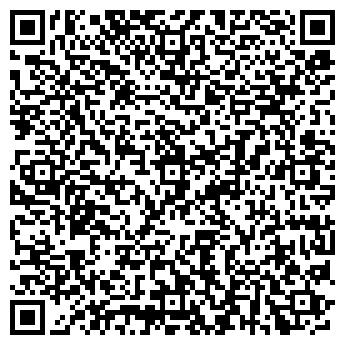 QR-код с контактной информацией организации Вагонкабрус, ООО