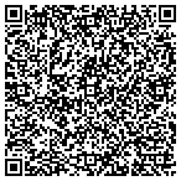 QR-код с контактной информацией организации Зборовский, ЧП