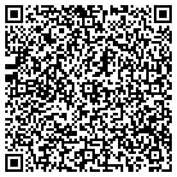 QR-код с контактной информацией организации ЮСКО, ООО
