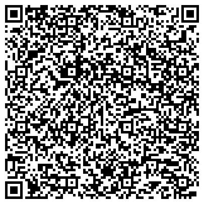 QR-код с контактной информацией организации Партнерская Организация, ООО